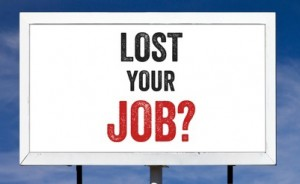 Lost Your Job?