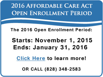 Open Enrollment Period Dates