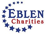 Eblen Charities Logo