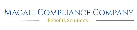 Macali Compliance Logo